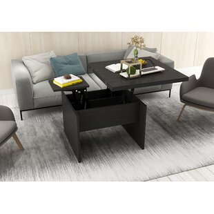 Ivey Lift Top Coffee Table