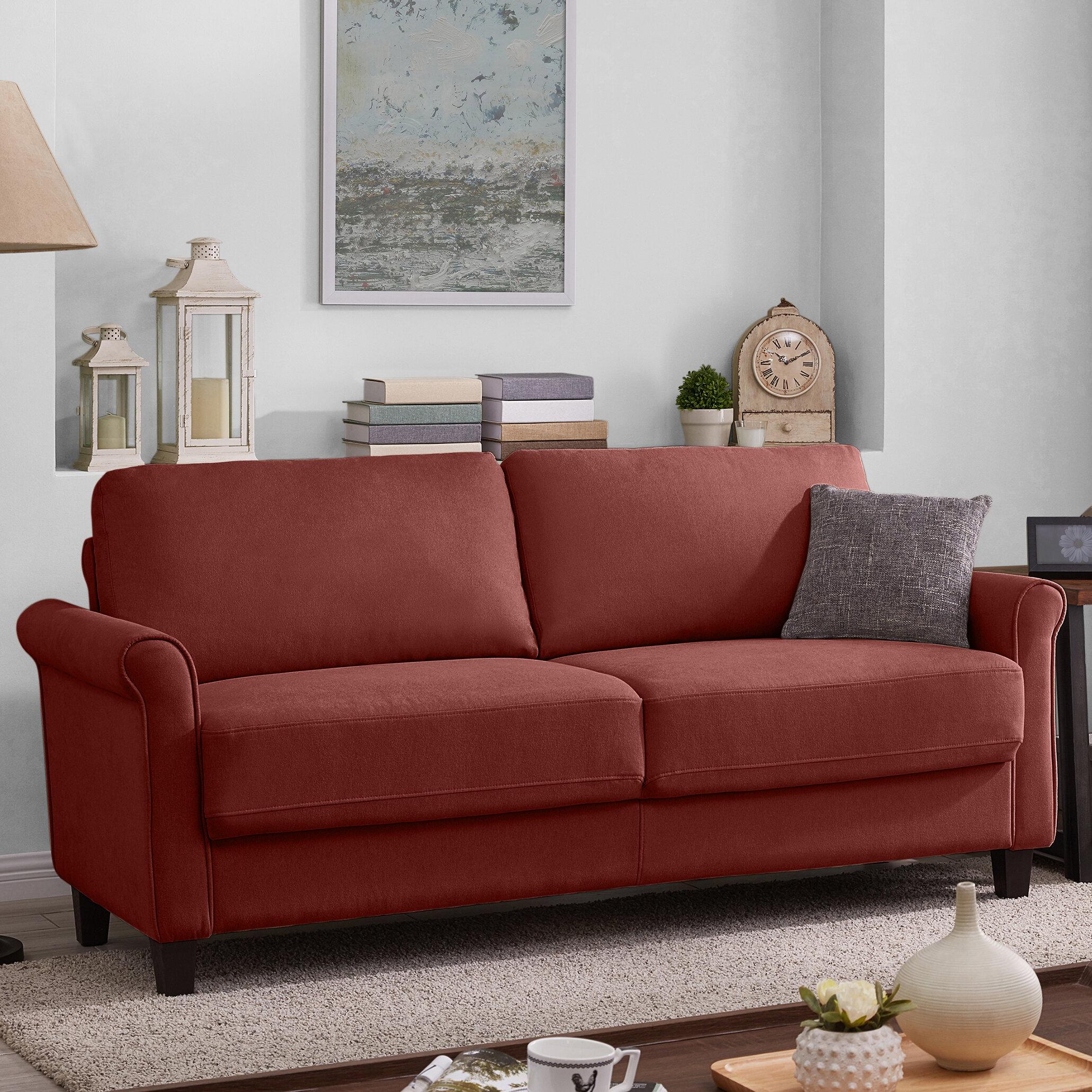 Admirable Centre Round Arm Storage Sofa In Plush Low Pile Velvet Inzonedesignstudio Interior Chair Design Inzonedesignstudiocom