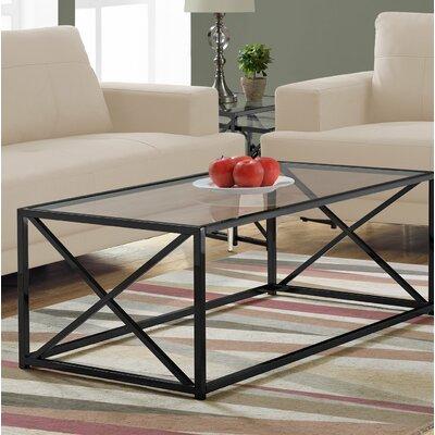 Black Coffee Tables You Ll Love In 2019 Wayfair