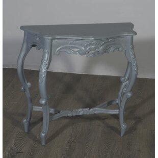 Ophelia & Co. Vargo Console Table