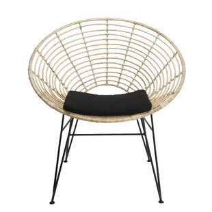 Chun Guest Chair By Bay Isle Home