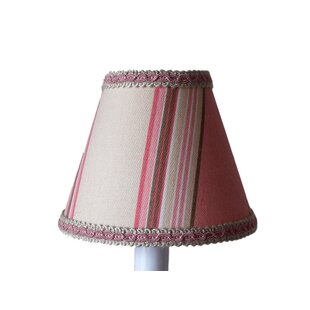 Best Reviews Seashore 11 Fabric Empire Lamp Shade By Silly Bear Lighting