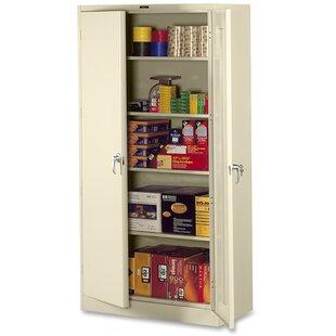 Great Price 2 Door Storage Cabinet by Tennsco Corp.