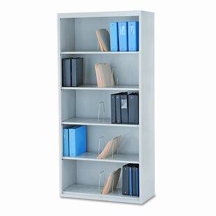 HON 600 Series Standard Bookcase