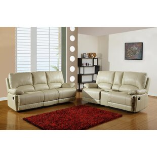 Comparison Trower Reclining 2 Piece Living Room Set by Red Barrel Studio Reviews (2019) & Buyer's Guide