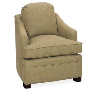Quinn Armchair by Tory Furniture