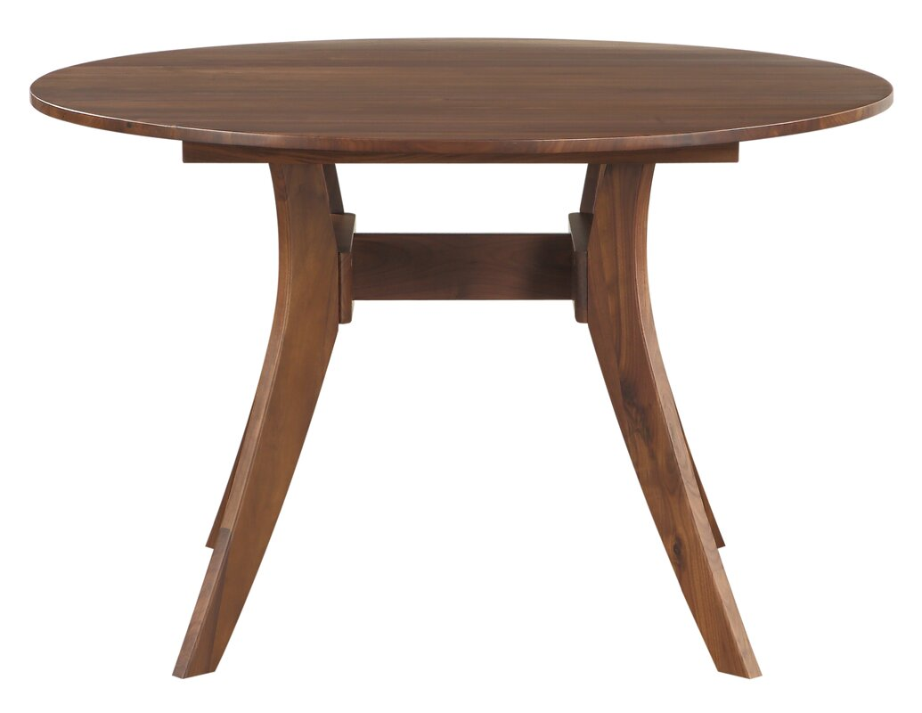 Langley Street Heywood Round Dining Table & Reviews