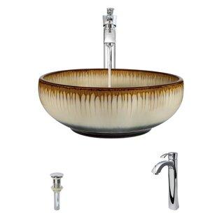 Artisan Bathroom Sinks | Wayfair