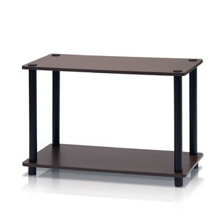 Amya End Table with Storage by Ebern Designs