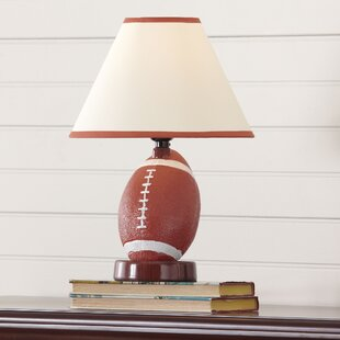Savings Kickoff Time 13.5'' Table Lamp By Birch Lane Kids™
