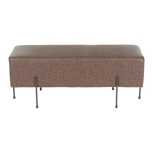 Upper Swainswick Upholstered Bench