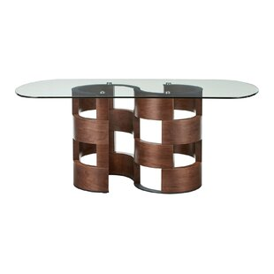 Tamalpais Dining Table Orren Ellis