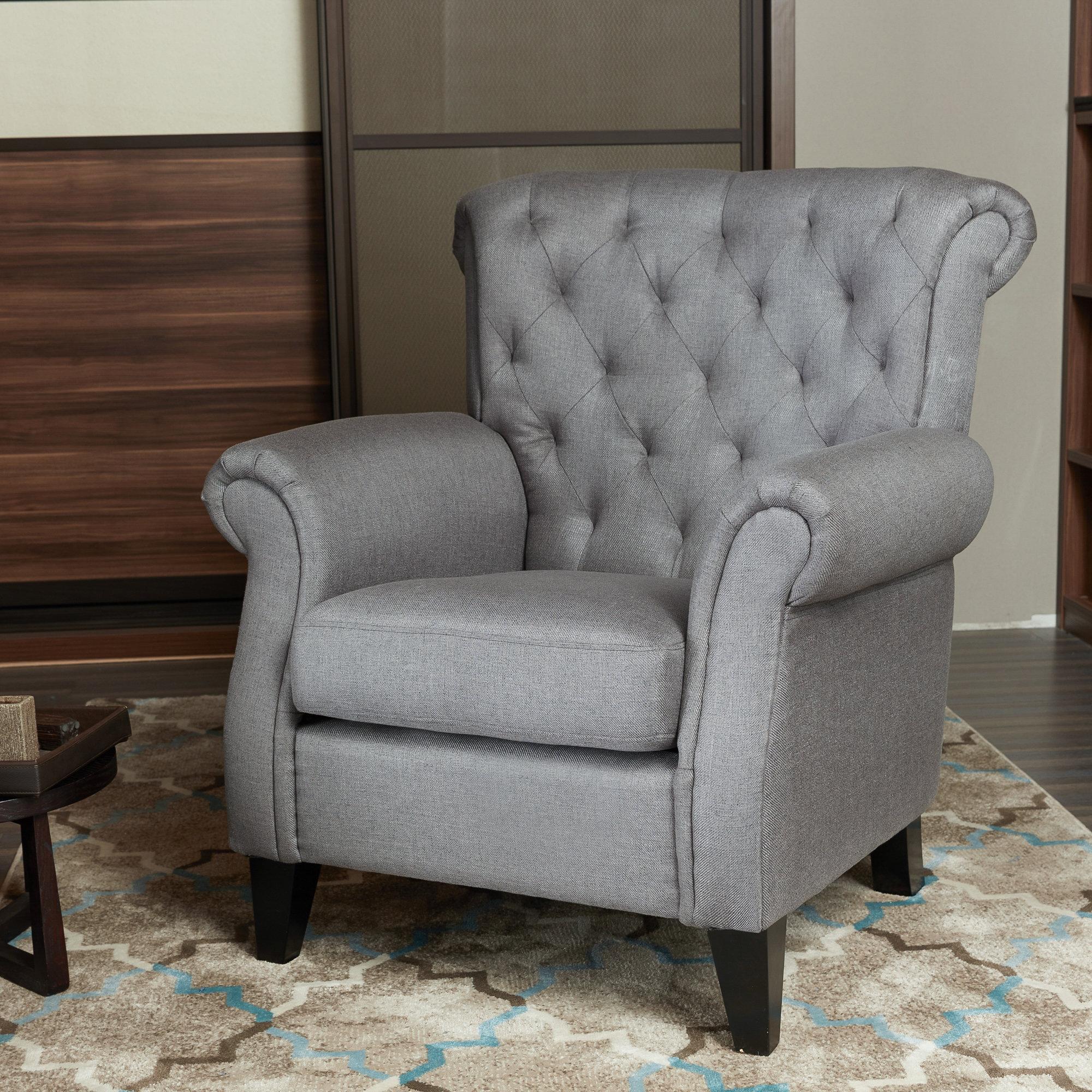 Adalyn 20 Wingback Chair