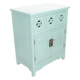 Rochon 1 Drawer 2 Door Server World Menagerie