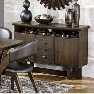 Samira Buffet Table by Corrigan Studio