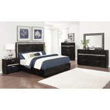 Suzuki Standard Configurable Bedroom Set by Rosdorf Park
