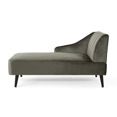 One Arm Chaise Lounge Chairs You Ll Love In 2019 Wayfair