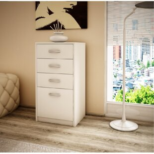 Sydnor 4 Drawer Chest By 17 Stories