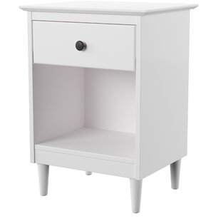 Lafave 1 Drawer Nightstand