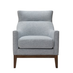 Somers Armchair by George Oliver