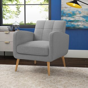Best Reviews Valmy Lounge Chair By Langley Street