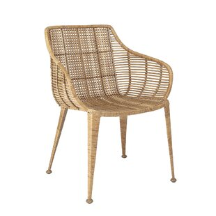 Amira Garden Chair By Bloomingville