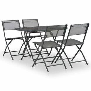 Katie 4 Seater Dining Set By Sol 72 Outdoor