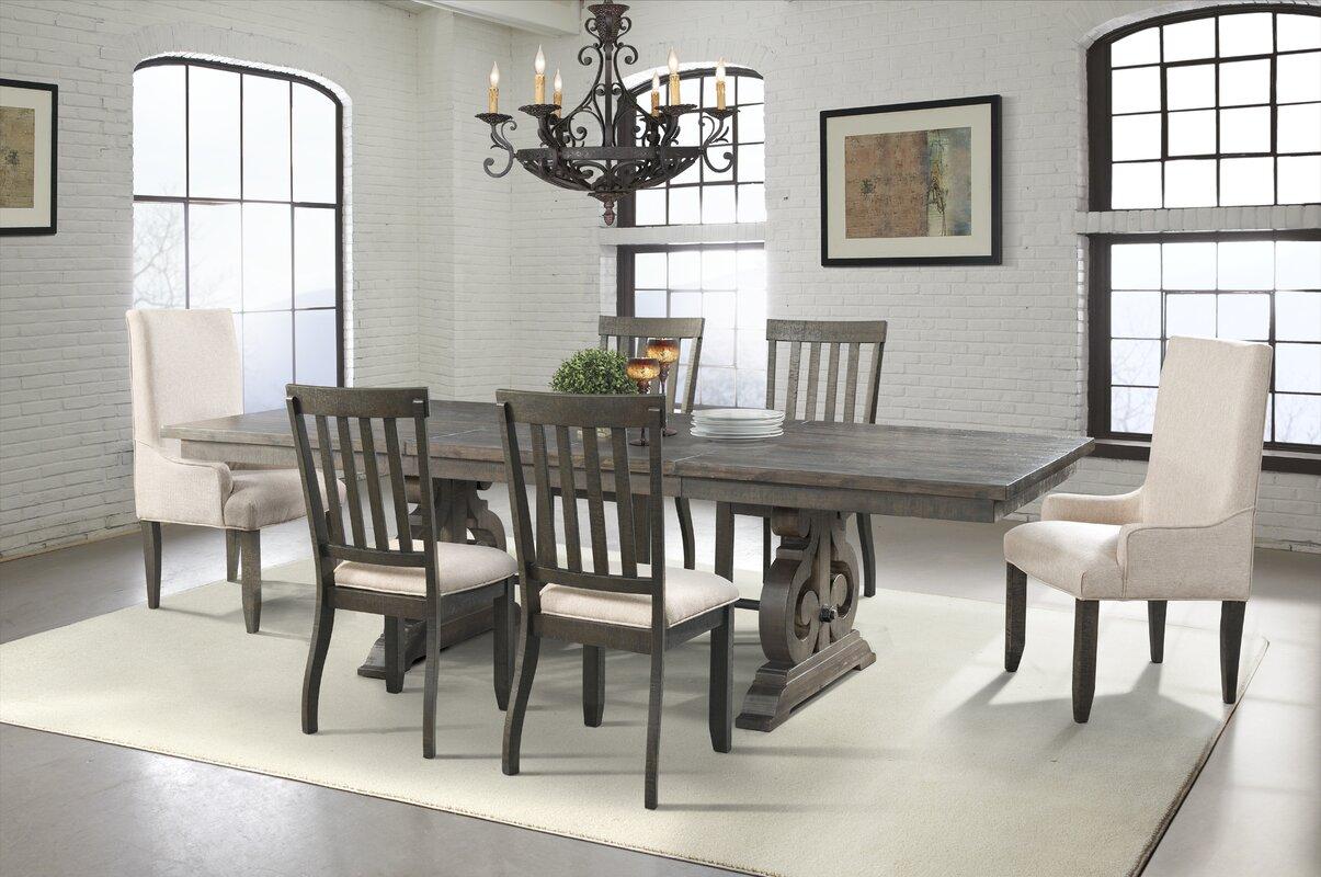 Ewenn Drop Leaf Dining Table