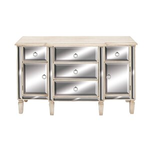 Find a 2 Door Accent Cabinet ByCole & Grey