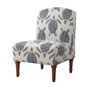 Rosecliff Heights Potts Slipper Chair