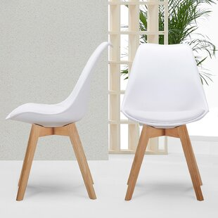 Pei Side Chair (Set Of 4) by Wrought Studio Great Reviews