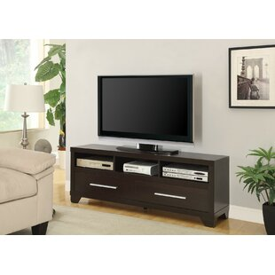 Great choice Plinio TV Stand for TVs up to 60 by Latitude Run Reviews (2019) & Buyer's Guide