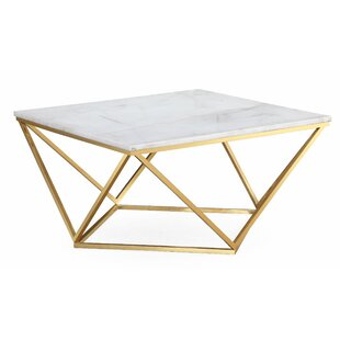 marble coffee table. Berberia Marble Coffee Table