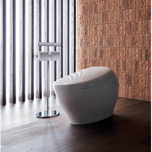 Toto Neorest® Dual-Flush Elongated One-P..