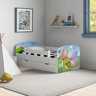 Sale Price Caswell Convertible Toddler Bed With Drawers