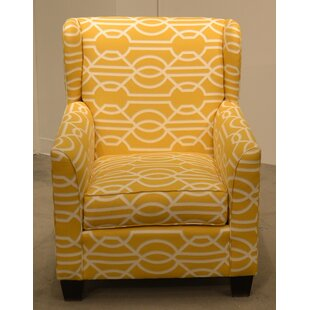 Occasional Armchair by Carolina Classic Furniture