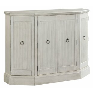 Hartsell 4 Door Accent Cabinet..