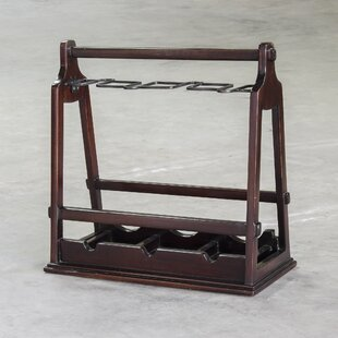 Machias Floor Wine Bottle Rack by Darby H..