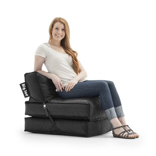 Big Joe Bean Bag Lounger By Comfort Research