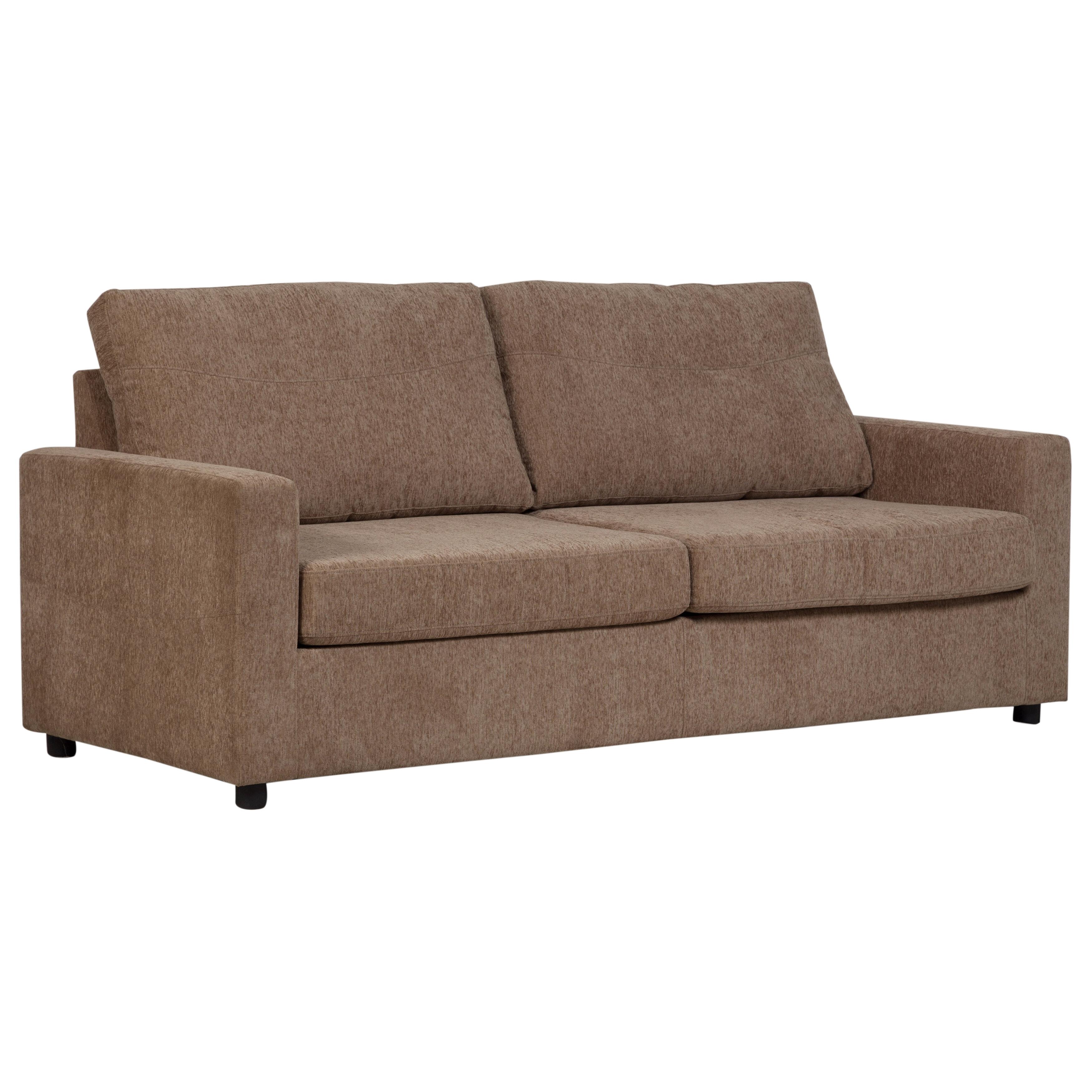 Laude Run Preetesh Memory Foam Sofa
