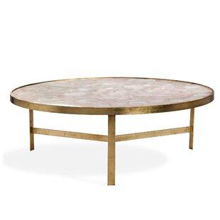 Ciciley Coffee Table By Interlude