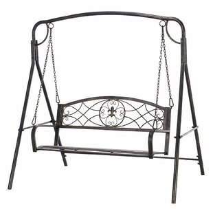 Allon Swing Seat With Stand By Freeport Park