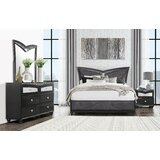 Farish Configurable Bedroom Set by Everly Quinn