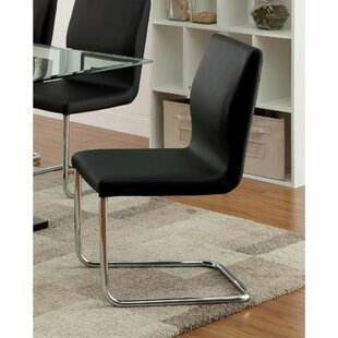 Ballymena Dining Chair (Set Of 2) by Orren Ellis Comparison