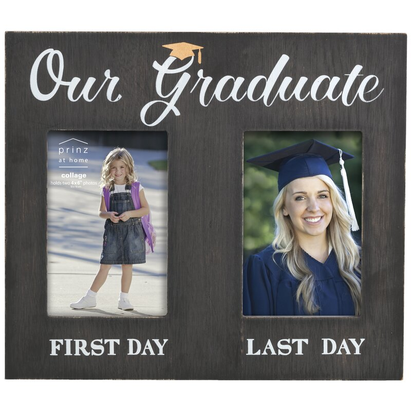 2018 Graduation Frame   Wayfair