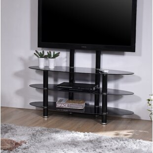 Hodedah TV Stand for TVs up to 42 by Hodedah