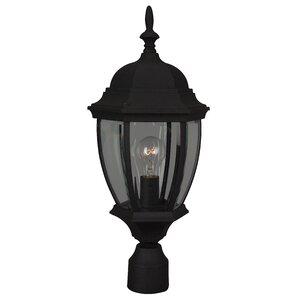 Oakhill 1 Light Outdoor Post Lantern