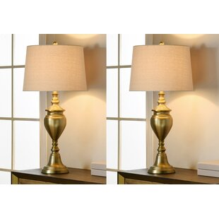 Mccarty 32 Table Lamp