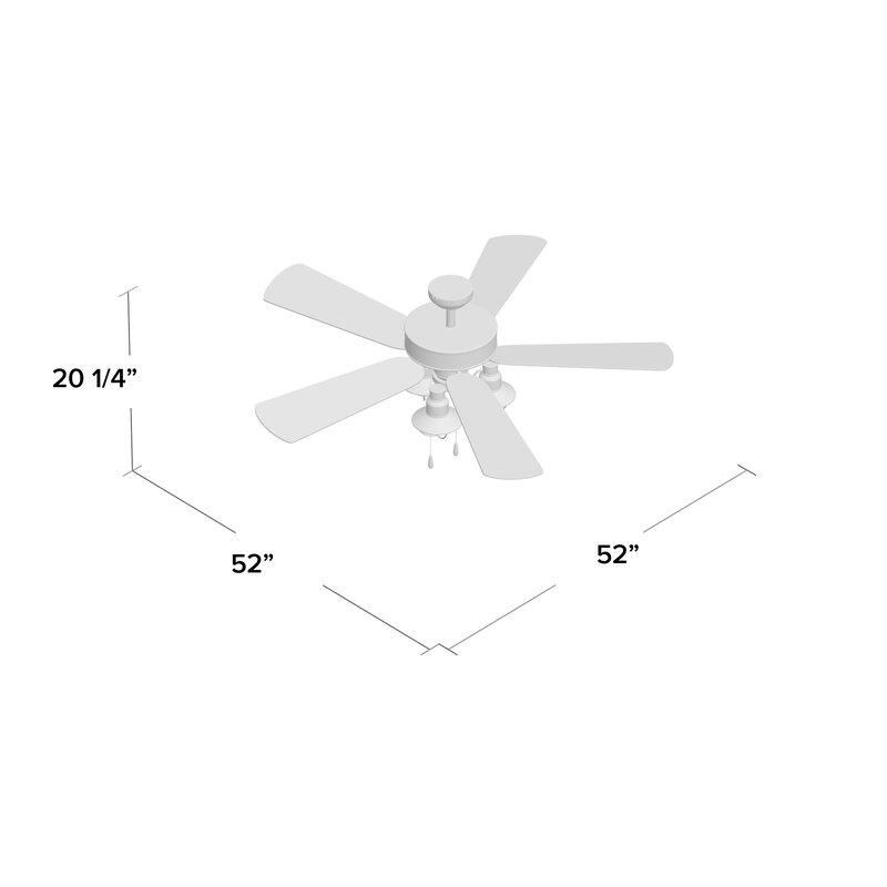 on hampton bay milton ceiling fan wiring diagram