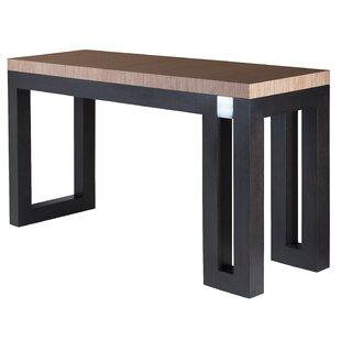Allan Copley Designs Ferry Console Table